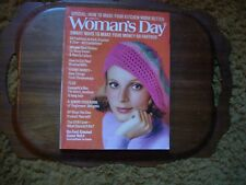 Woman's Day Magazine October 1973