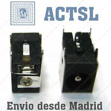 Conector Clavija DC para Gateway 1400 2.0mm center pin