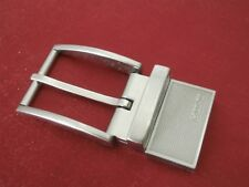 Replacement Calvin Klein Stainless Steel Belt Buckle