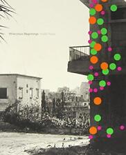 Miraculous Beginnings by Walid Raad Hardcover Book 9780854881901 NEW