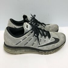 Nike Air Max 2016 Running Shoes Sneakers Men Size 13