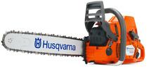 "Husqvarna 576 XP  24"" - 3/8"" - .058"" DEMO"
