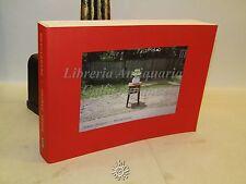 ALBUM FOTOGRAFICO - Roman Signer: Reisefotos - Merian Verlag 2006 ARTI VISUALI