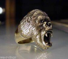 BRONZE King Kong Ring RG34/B