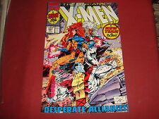 UNCANNY X-MEN #281  - Marvel Comics Uncirculated High Grade NM Near Mint
