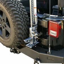 Hi-Lift Jack Mount Kit w/lock. 2007-2014 Jeep Wrangler JK