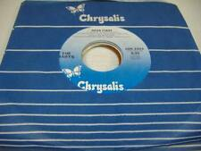 Rock Unplayed NM! 45 THE BABYS Head First on Chrysalis