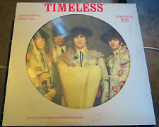 "The Beatles ""Timeless"" Limited Edition Picture Disc MINT!"