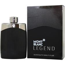 Legend by Mont Blanc for Men EDT Cologne Spray 1.7oz