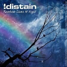 !distain - Rainbow Skies At Night (CD)