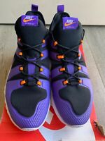 Nike Air Zoom LWP 16 'Deep Violet' (918226-500) Men's Shoe Size 12 NWB