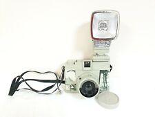 lomography diana F+ Sahara film camera/ with Flash