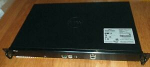 DELL SonicWALL SMA 200 01-SSC-2231 Secure Mobile Access Gateway