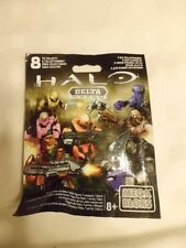 Mega Bloks Halo Delta Series(One Random Pack Supplied)8 TO COLLECT *RARE*BY HALO