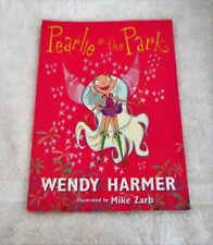Wendy Harmer #1 - Pearlie in the Park LOCAL FREEPOST ch sc 1015