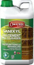 Sanixyl 10l 12 /l Owatrol fungizid Insektizid gegen Insekten