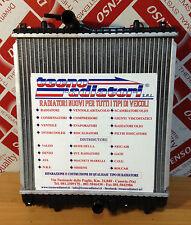 RADIATORE MOTORE OPEL AGILA 1000 / 1200 BENZINA DAL 2004 AL 2008 NUOVO !!!