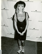 Debbie Gibson ORIGINAL 7x9 press photo #U3880