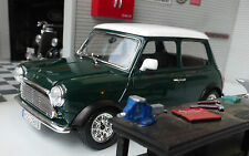 Bburago mini Cooper S Toy Car Model 1/24 484