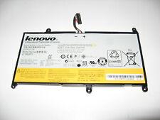 Genuine battery for Lenovo S206 laptop L11M2P01 7.4V 27Wh סוללה למחשב נייד