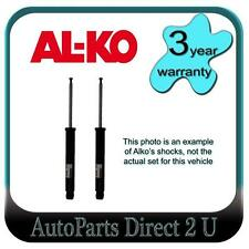 Rear pair Shocks Honda Jazz GE 8/2008-onwards Shock Absorbers
