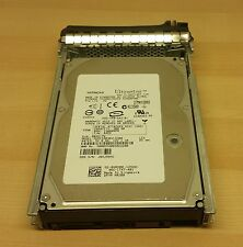 "Dell Hitachi 300GB 15K 3.5"" SAS,Hard Drives, HR200 0B22179, W/ Tray F9541"