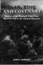 Clan, King and Covenant: History of the Highland Clans from the Civil-ExLibrary