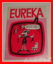 EUREKA N 77 Corno 1972