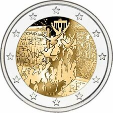 #RM# 2 EURO COMMEMORATIVE FRANCE 2019 - BERLIN WALL