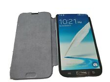 Samsung i605 Galaxy Note 2 Verizon Wireless 4G LTE 16GB Android - FREESHIPPING