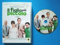 DVD Film Ita Commedia IL FIGLIO PIU'PICCOLO de sica ex nolo no vhs lp cd mc (D6)