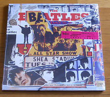 The Beatles 1996 Capitol / Apple  3 Vinyl LP Set The Beatles Anthology 2