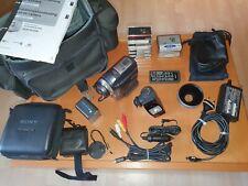 Digitale Videokamera Sony Handycam  DCR-PC330E