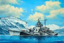 Revell 65822 Model Set Tirpitz   M 1:1200 Neuheit 2018 OVP/