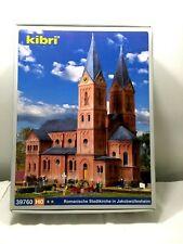 Kibri 39760 Romanesque City Church in Jakobwüllesheim 1:87 New Original Package