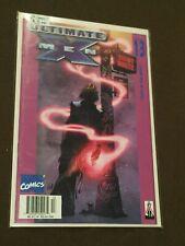 Ultimate X-Men #13 Comic Book Marvel Comics 1st Gambit