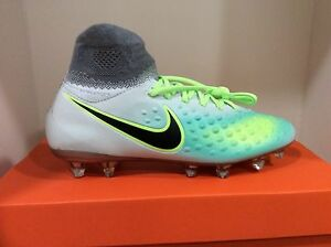 Nike Jr Magista Obra II FG Firm Ground Soccer Cleats Youth Sizes