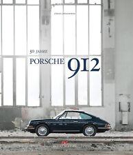 Porsche 912 ~ Jürgen Lewandowski ~  9783667106056