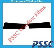 RENAULT Kangoo 2008-2016 Sun Strip Pre Cut Window Tint / Window Film / 70% Tint