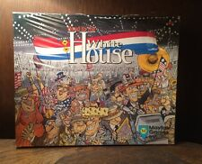 Road To The White House Mayfair Games NIB