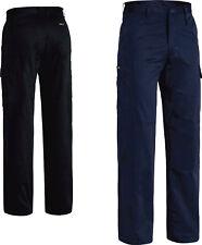 BISLEY WORKWEAR Cool Lightweight Mens Utility Pant (BP6999)
