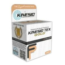 McK Kinesio Tex Gold FP Kinesiology Tape 2 Inch X 16-2/5 Foot - Box of 6