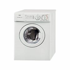 Zanussi 3kg 1300 RPM 21 Programmes Compact Washing Machine in White