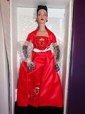 """~QUEEN OF HEARTS TYLER WENTWORTH~16"""" Tonner NRFB Dressed Fashion Doll CU LE300"""