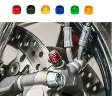 Bleed valve cover kit for Brembo Cnc Racing Ducati Panigale V4