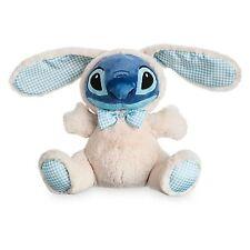 "Disney Store Lilo & Stitch Easter Bunny ""Stitch"" Plush - New"
