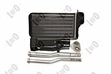 Interior Heating Heat Exchanger For CITROEN PEUGEOT TOYOTA C1 107 Aygo 6448.P2