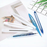 DIY Resin Mould Ballpoint Pen Epoxy Mold Silicone Jewelry Making Tool Craft Gift