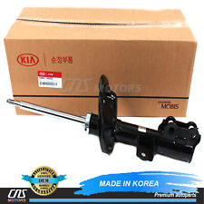 GENUINE SUSPENSION STRUT FRONT RIGHT PASSENGER for 10-13 KIA FORTE 546611M300