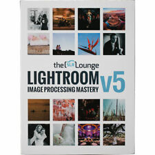 NEW! Adobe Lightroom 5 Image Processing Mastery DVD By SLR Lounge DVD ROM 2012
